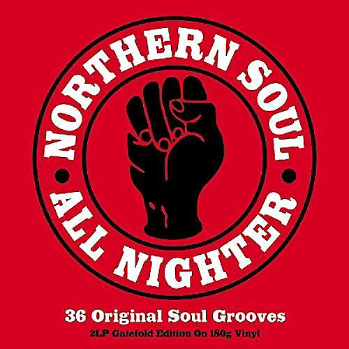 Alliance Various Artists - Northern Soul All Nighter / Various