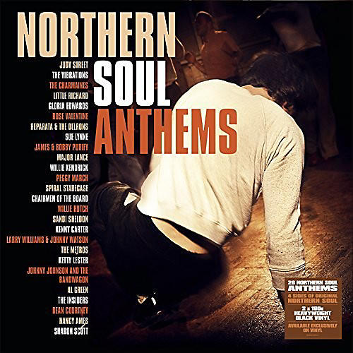 Alliance Various Artists - Northern Soul Anthems / Various