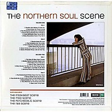 Various Artists - Northern Soul Scene / Various