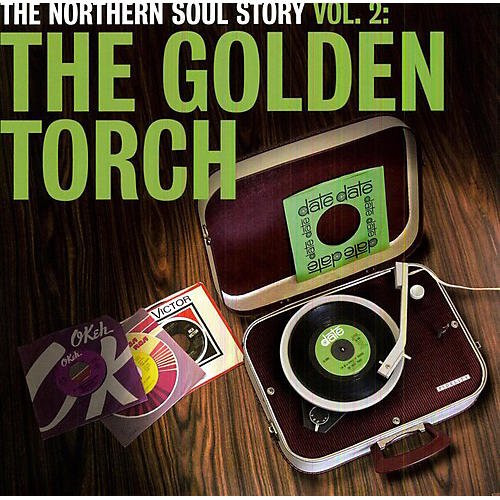 Alliance Various Artists - Northern Soul Story 2: Golden Torch / Various
