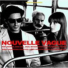 Various Artists - Nouvelle Vague: Pop Mambo Cha Cha Jazz / Various