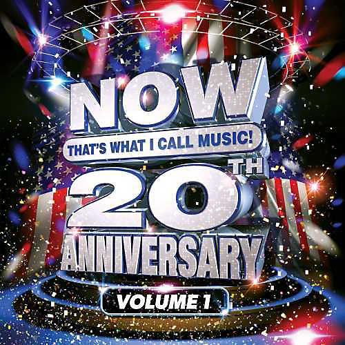 Alliance Various Artists - Now That's What I Call Music 20th Anniversary (CD)