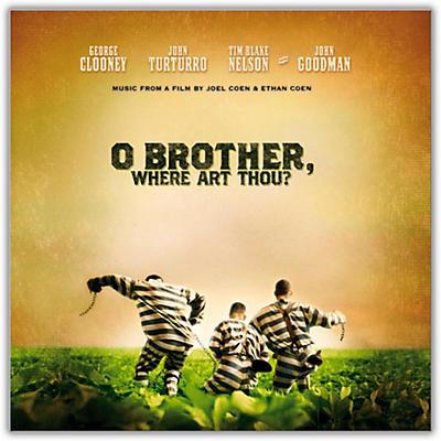 Various Artists - O Brother, Where Art Thou Vinyl LP
