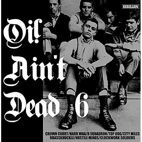 Alliance Various Artists - Oi Ain't Dead 6