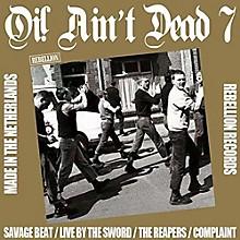 Various Artists - Oi Ain't Dead 7