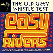 Various Artists - Old Grey Whistle Test: Easy Riders / Various