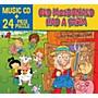 Alliance Various Artists - Old Mac Donald Had A Farm (Various Artists) (CD)