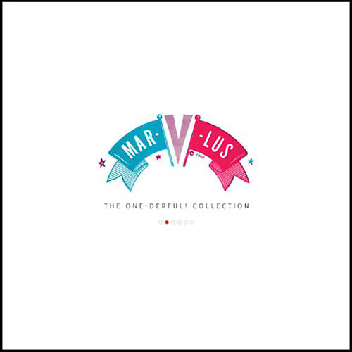 Alliance Various Artists - One-Derful Collection: Mar-V-Lus Records