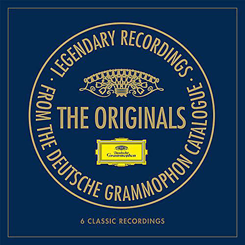 Alliance Various Artists - Or: The Originals / Various