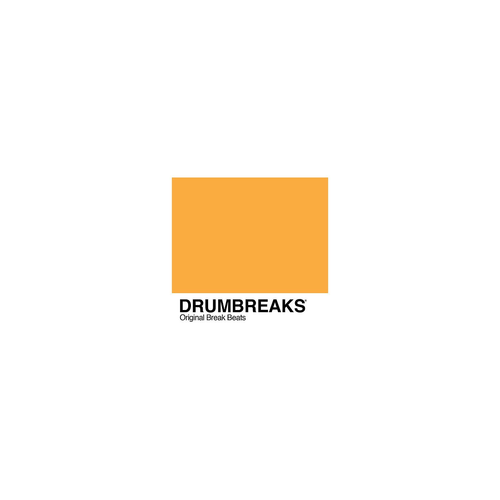 Various Artists Original Break Beats Musician S Friend