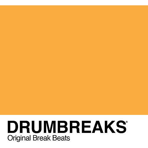 Alliance Various Artists - Original Break Beats