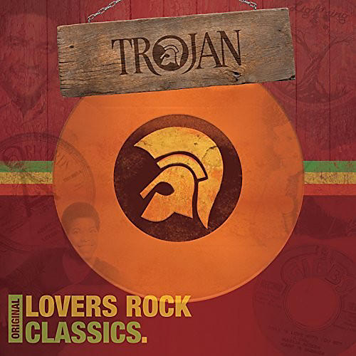 Alliance Various Artists - Original Lovers Rock Classics / Various