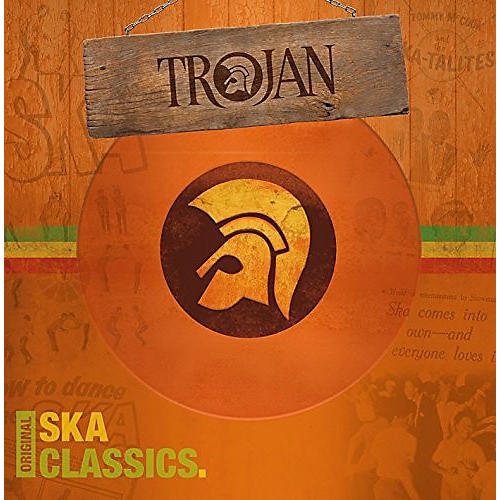Alliance Various Artists - Original Ska Classics / Various