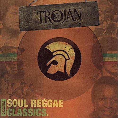 Alliance Various Artists - Original Soul Reggae Classics / Various