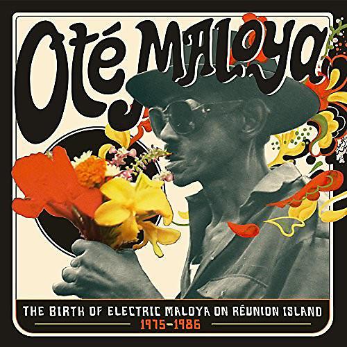 Alliance Various Artists - Ote Maloya / Various