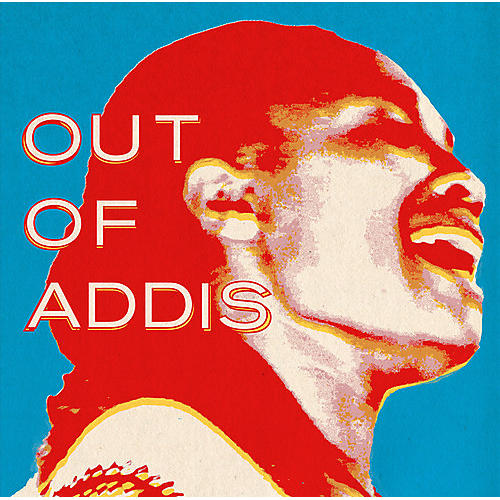Alliance Various Artists - Out Of Addis / Various