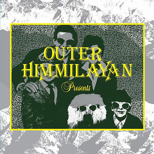 Alliance Various Artists - Outer Himalayan Presents / Various