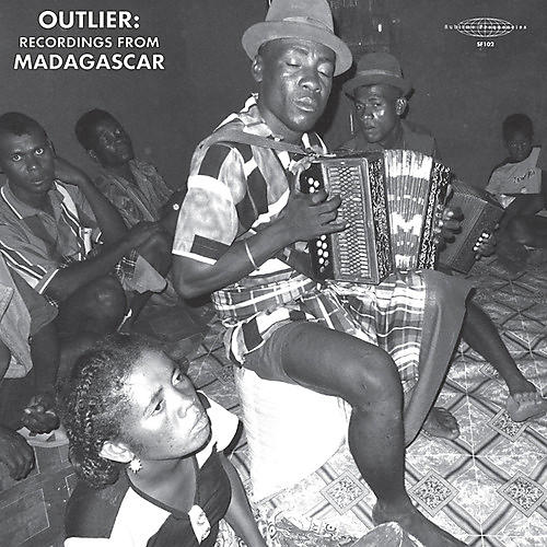 Alliance Various Artists - Outlier: Recordings from Madagascar