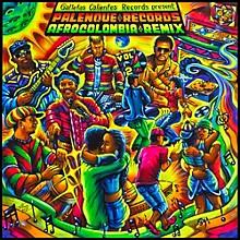 Various Artists - Palenque Records AfroColombia Remix Vol. 2