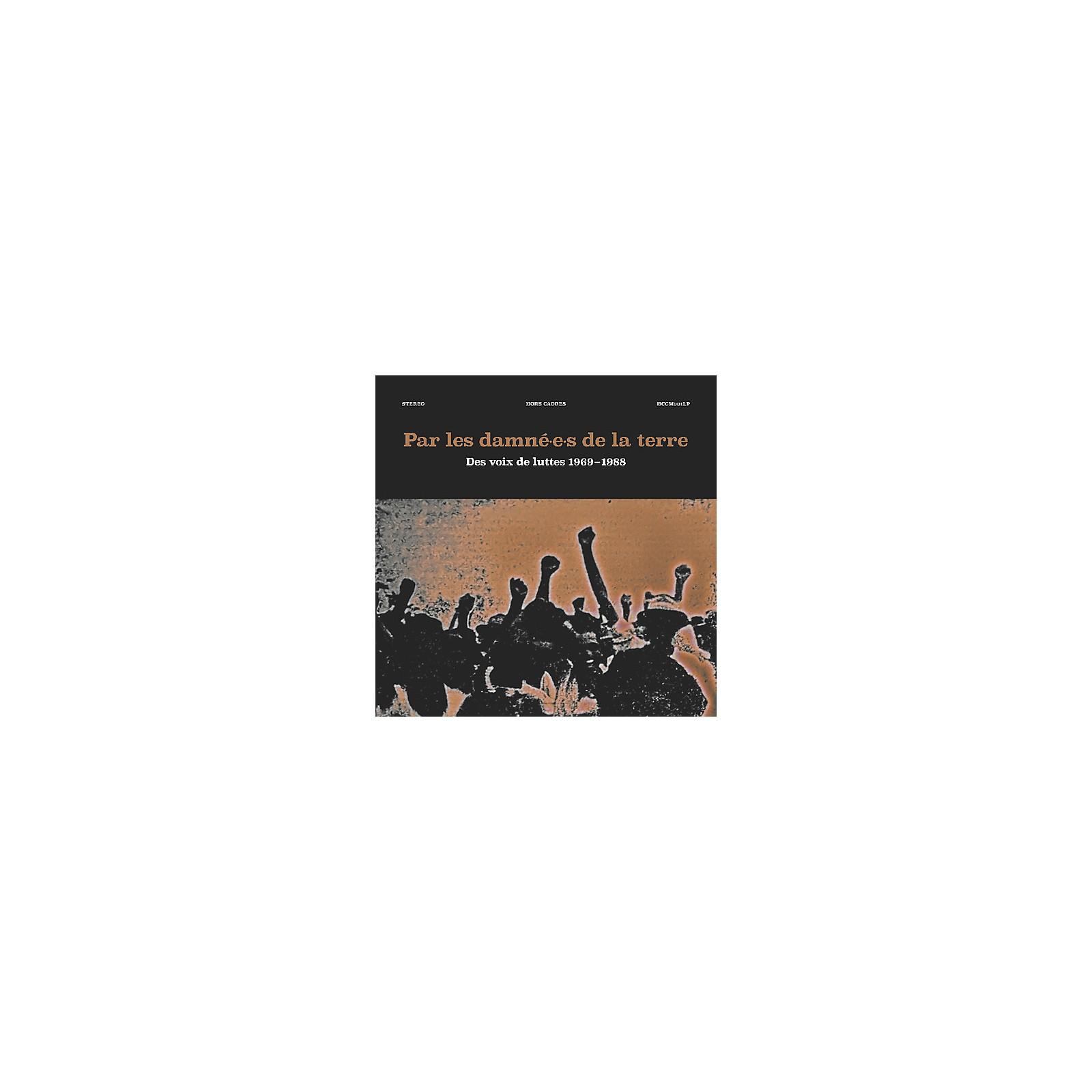 Alliance Various Artists - Par Les Damnees de la Terre