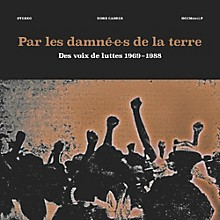 Various Artists - Par Les Damnees de la Terre