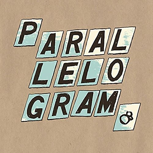 Alliance Various Artists - Parallelogram / Various