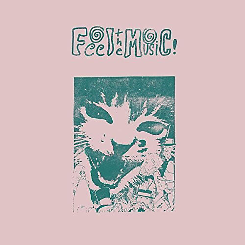 Alliance Various Artists - Paul Major: Feel The Music, Vol. 1