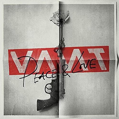 Alliance Various Artists - Peace & Love / Various