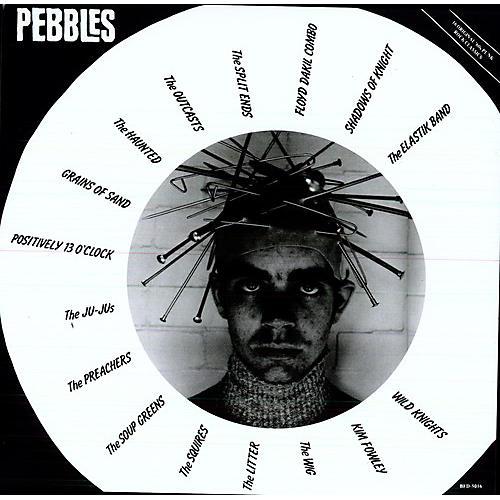 Alliance Various Artists - Pebbles, Vol. 1