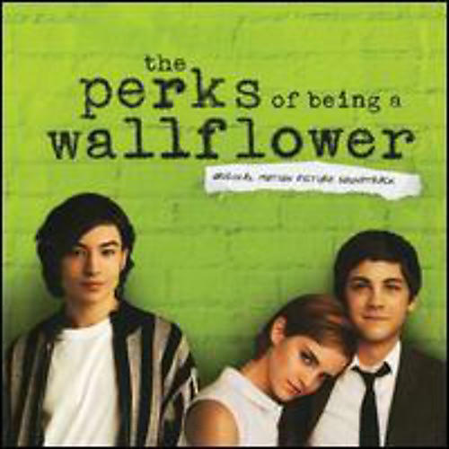 Alliance Various Artists - Perks of Being a Wallflower (Original Soundtrack)