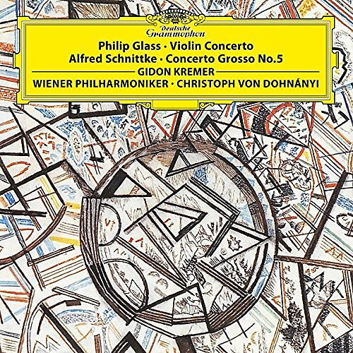 Alliance Various Artists - Philip Glass: Violin Concerto No 1 Alfred
