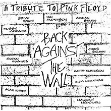 Various Artists - Pink Floyd: Tribute to Back / Various