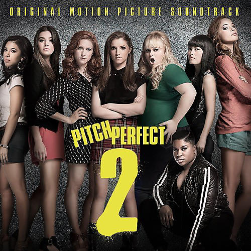 Alliance Various Artists - Pitch Perfect 2 (Original Soundtrack)