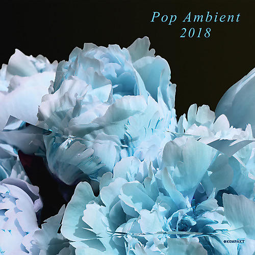 Alliance Various Artists - Pop Ambient 2018 (Various Artists)