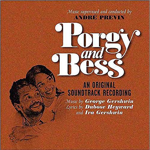 Alliance Various Artists - Porgy & Bess-An Original Soundtrack (Original Soundtrack)