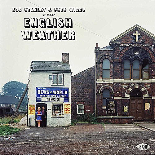 Alliance Various Artists - Present: English Weather