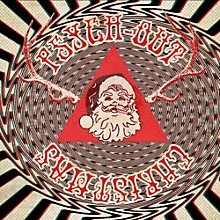 Various Artists - Psych Out Christmas