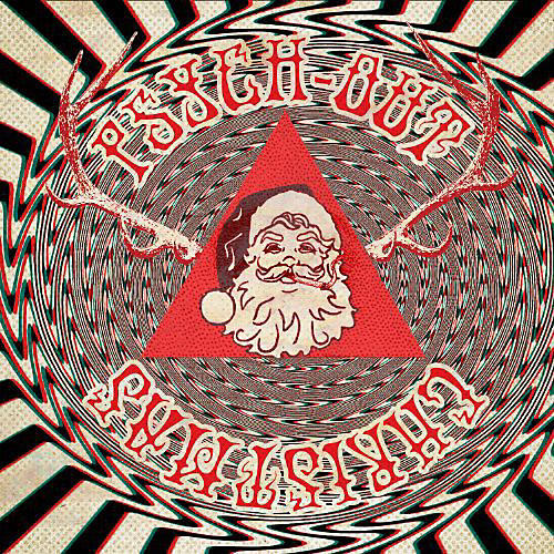 Alliance Various Artists - Psych Out Christmas