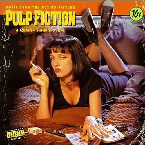 Alliance Various Artists - Pulp Fiction (Original Soundtrack)
