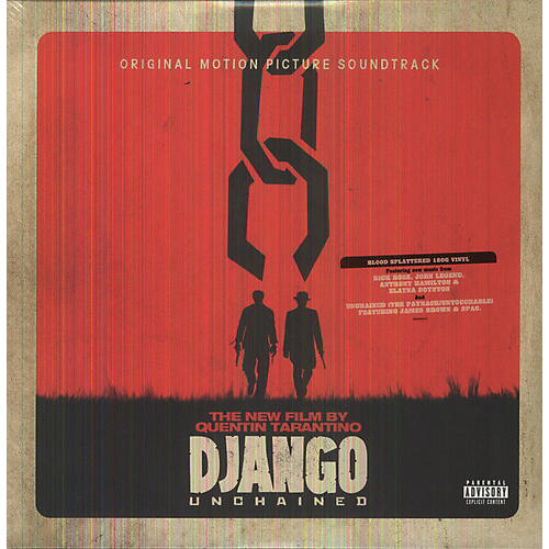 Alliance Various Artists - Quentin Tarantino'S Django Unchained (Original Soundtrack)