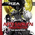 Alliance Various Artists - RZA Presents: Afro Samurai The Resurrection thumbnail