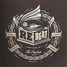 Various Artists - Rebeat / Various