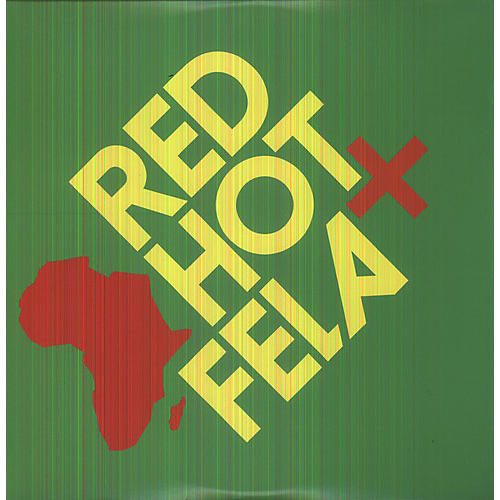 Alliance Various Artists - Red Hot + Fela