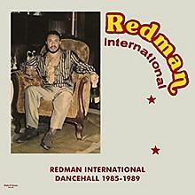 Various Artists - Redman International Dancehall 1985-1989