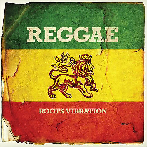 Alliance Various Artists - Reggae Roots Vibration / Various