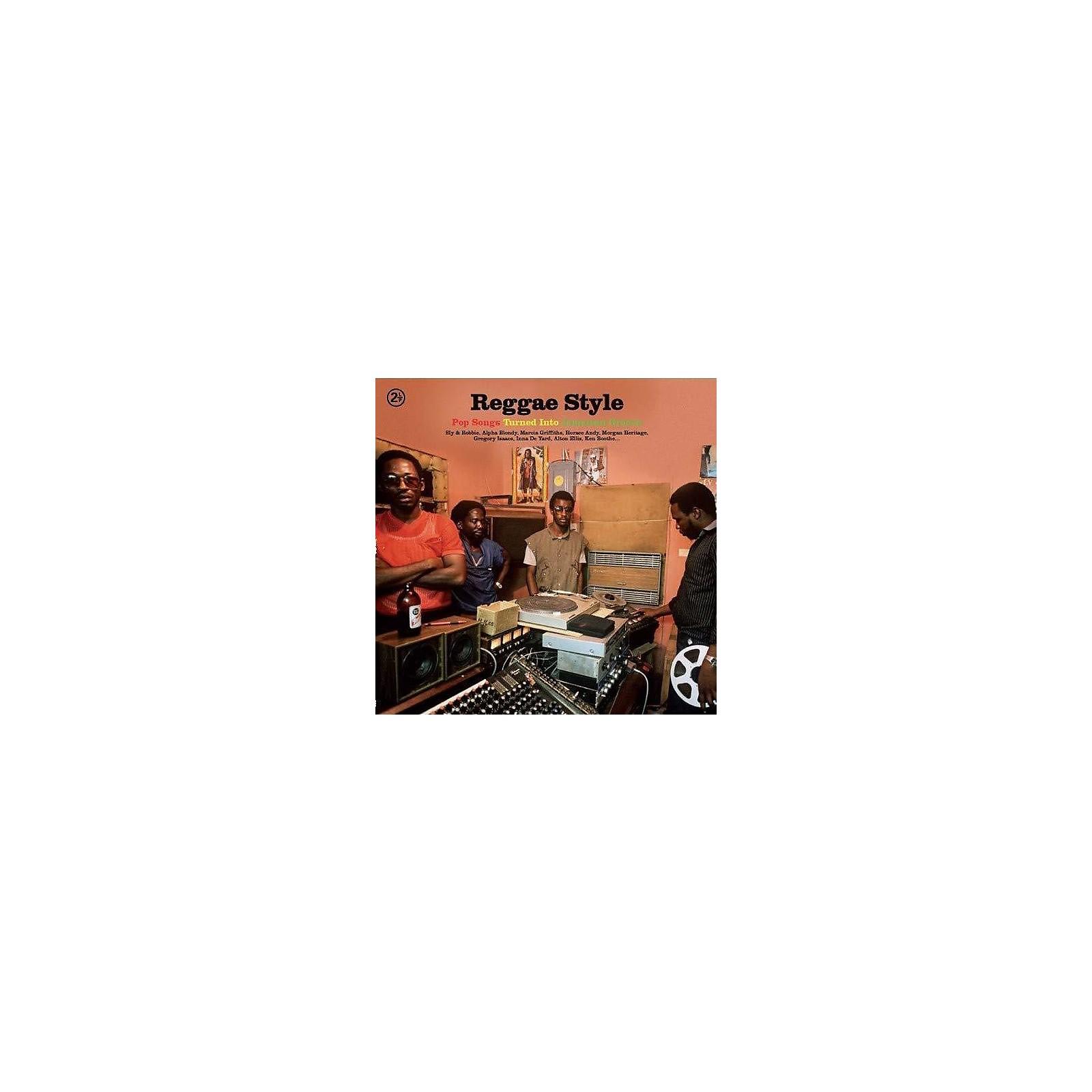 Alliance Various Artists - Reggae Style / Various