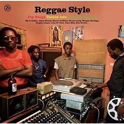 Various Artists - Reggae Style / Various