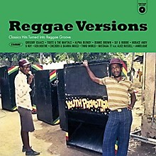 Various Artists - Reggae Versions / Various