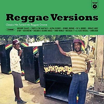 Various Artists - Reggae Versions / Various