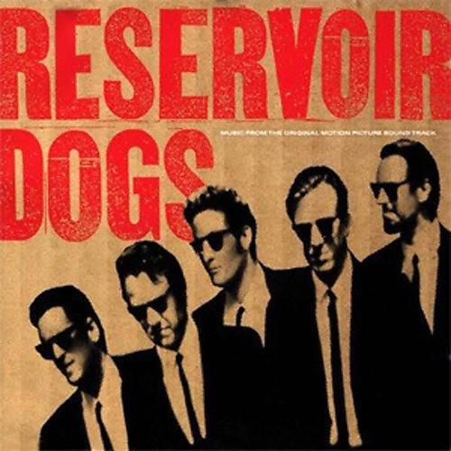 Alliance Various Artists - Reservoir Dogs (Original Soundtrack)